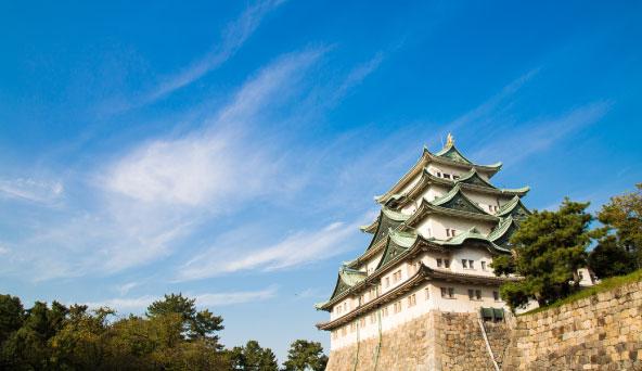 愛知県の風景画像