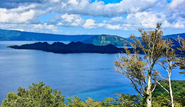 青森県の風景画像