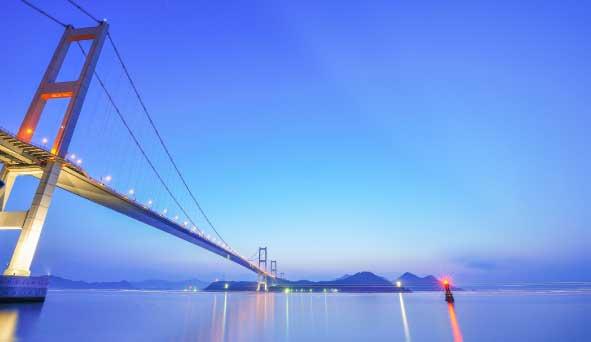 愛媛県の風景画像