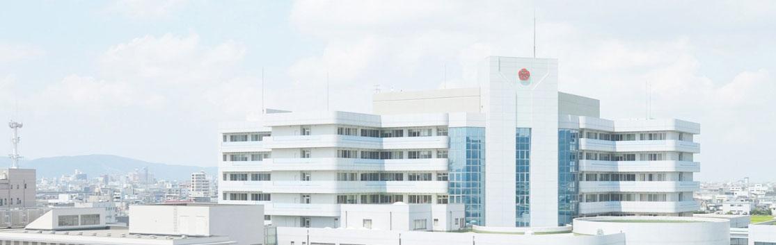 福井県済生会病院画像