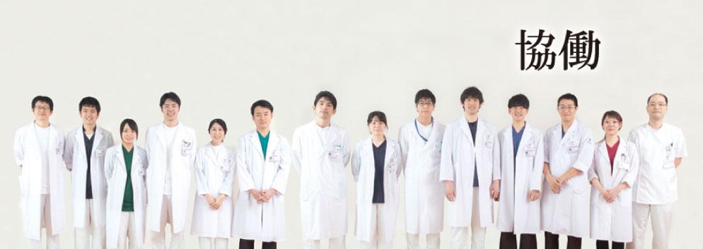 福井赤十字病院画像