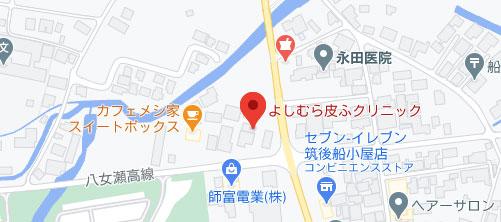 三好医院地図
