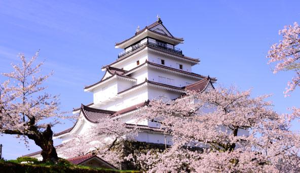 福島県の風景画像