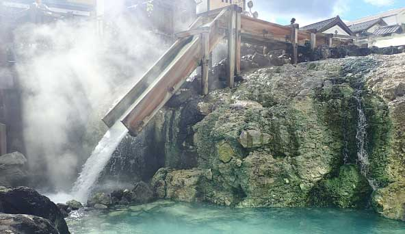 群馬県の風景画像
