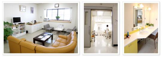 千代田医院画像