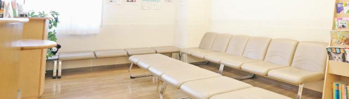 宮の森スキンケア診療室画像