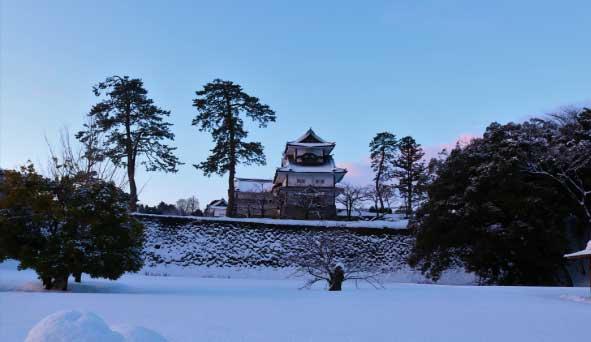 石川県の風景画像