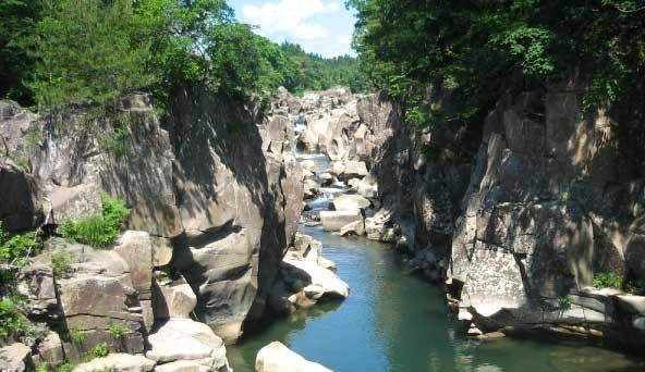 岩手県の風景画像