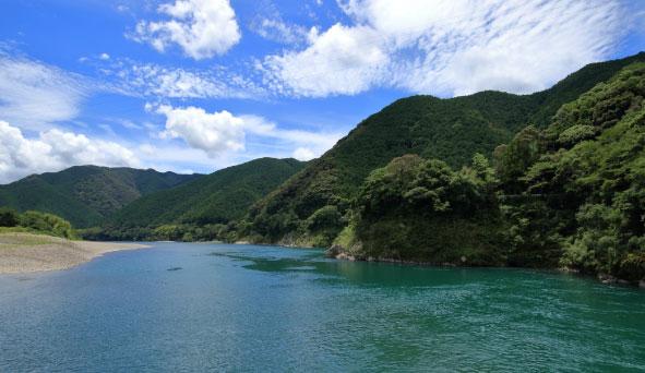 高知県の風景画像