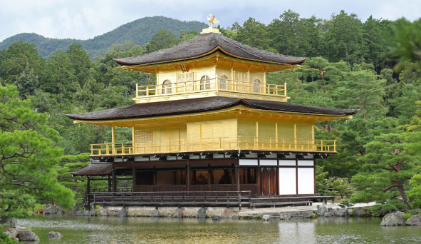 京都府の風景画像