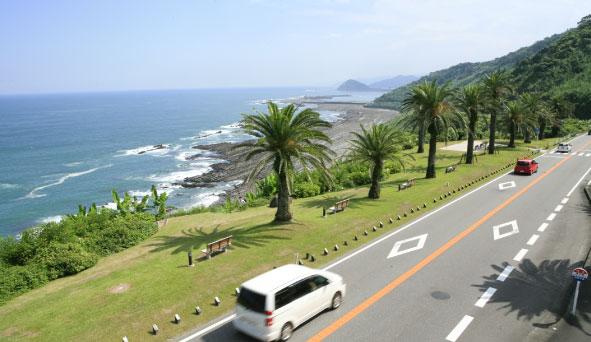 宮崎県の風景画像