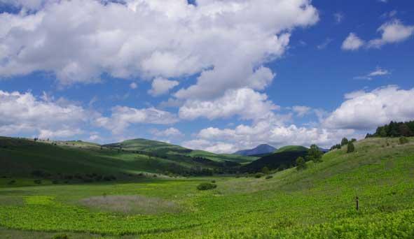 長野県の風景画像