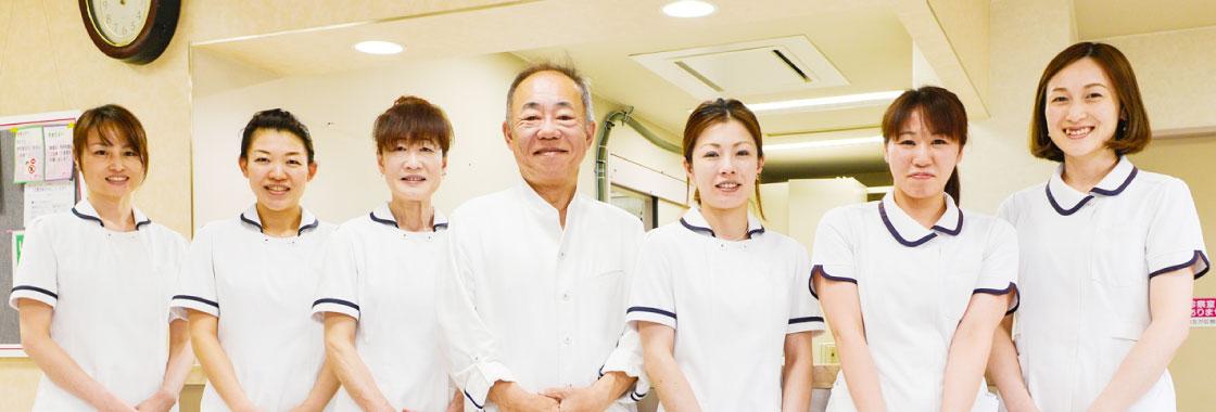 上野医院画像