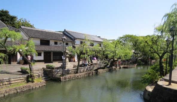 岡山県の風景画像