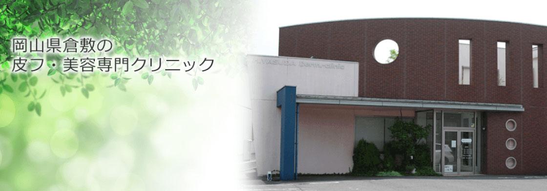 安田皮フ科クリニック画像