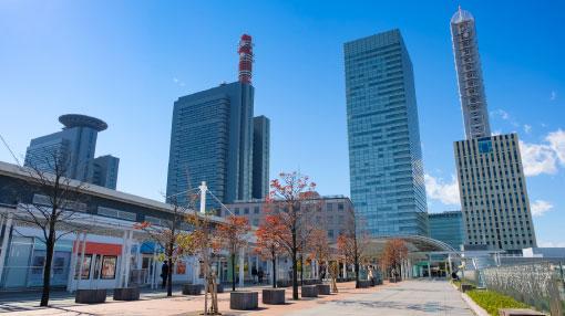 埼玉県の風景画像