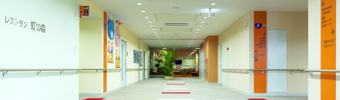 埼玉協同病院画像