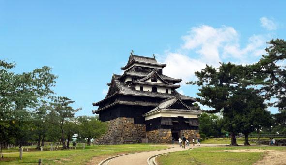 島根県の風景画像