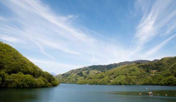 栃木県の風景画像