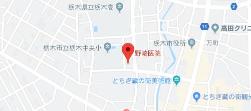 野崎医院地図