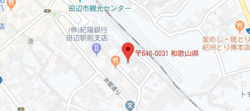 小幡医院地図