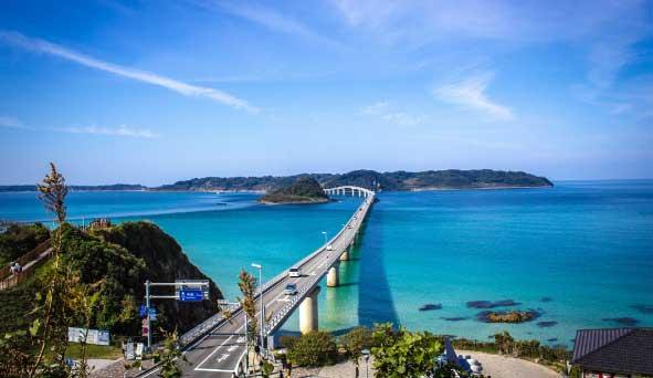 山口県の風景画像